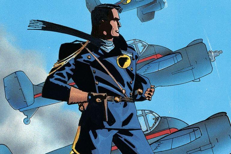 Blackhawk DC