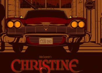 Christine movie 1983