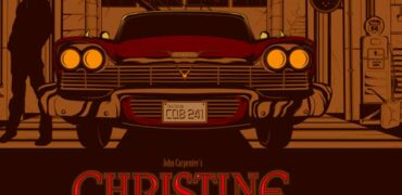 A Look Back At John Carpenter And Stephen King's Christine (1983)