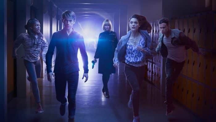 Class TV Series