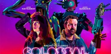 Colossal Review – A Good Knockoff Godzilla Film With A Twist