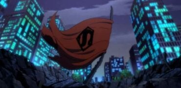 DC Reveals Death Of Superman Animated Movie With Featurette
