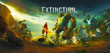 Extinction Review - Slay, Rinse, And Repeat