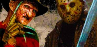 Happy Friday The 13th! Let's Look Back At Freddy vs. Jason