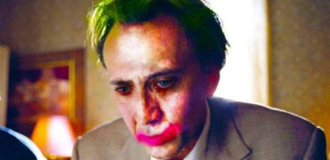 Nicholas Cage Thinks He Would Make A Great Joker In The DCEU
