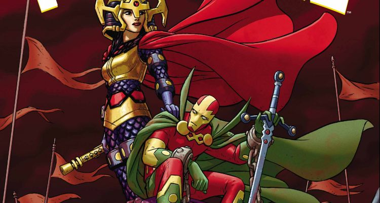 Mister Miracle #8 Review – A Continuation Of The Already Impressive Run