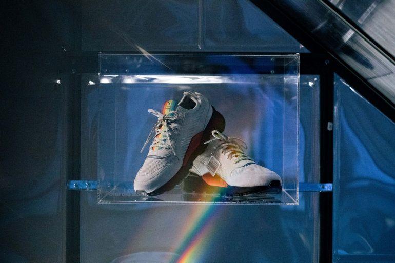PUMA Drops RS-0 Collection - Polaroid, SEGA, Roland Collaborations
