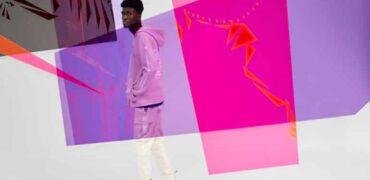 PUMA X NATUREL Returns For Second Drop This Season