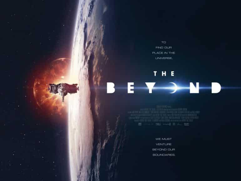 The Beyond Sci-fi