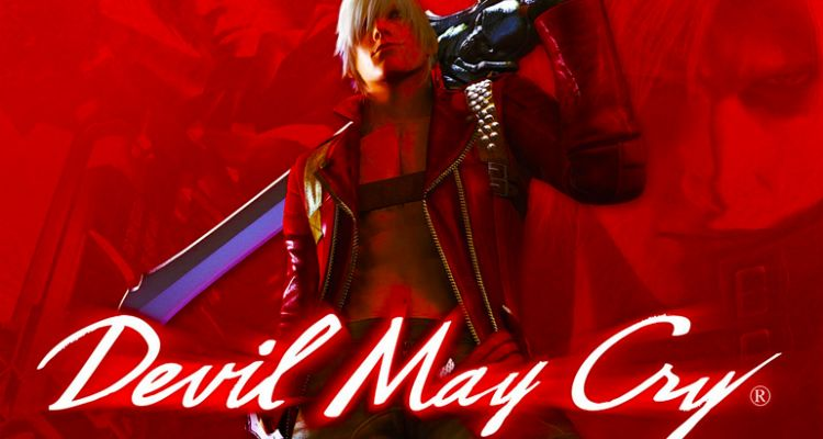 Devil May Cry HD Collection - Smooth, Dynamic and Stylish