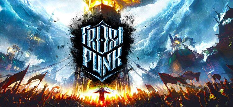 Frostpunk Review - Beautifully Bleak