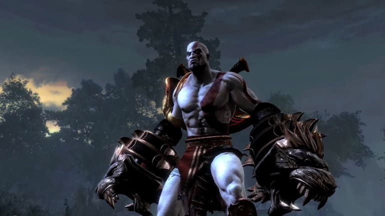 7 Of Our Favorite God Of War Weapons