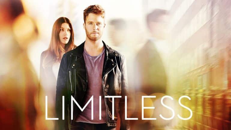 limitless TV series