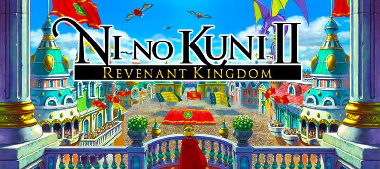 Ni No Kuni II Revenant Kingdom - A Charming And Whimsical Adventure