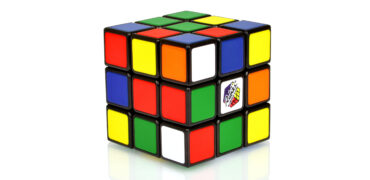 Peculiar Facts About The Iconic Rubik's Cube