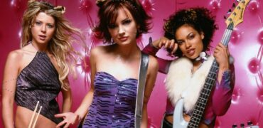 A Look Back At Josie And The Pussycats (2001)