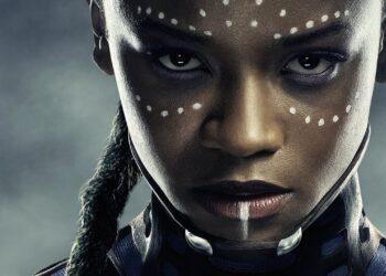 Black Panther's Shuri