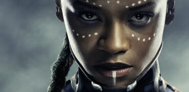 Black Panther's Shuri Is Officially A Disney Princess