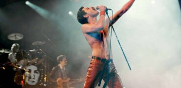 The First Trailer For Bohemian Rhapsody Makes You Wonder If This Is The Real Life Or Fantasy