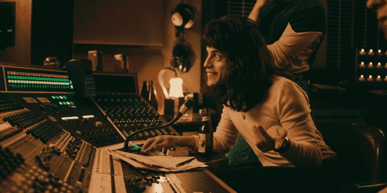 Bohemian Rhapsody Freddie Mercury Trailer