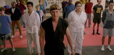 Cobra Kai Review – Sweep The Leg!