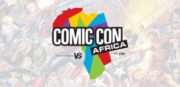Win A Weekend Pass To Comic Con Africa