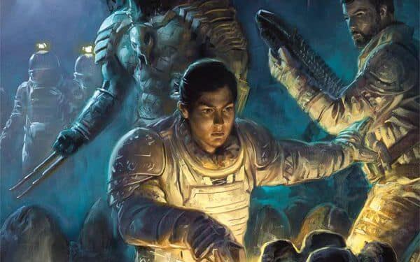Prometheus: The Complete Fire And Stone Review - The Prometheus, Aliens, AVP, Predator Crossover Event