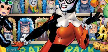 Harley Loves Joker #2 Review
