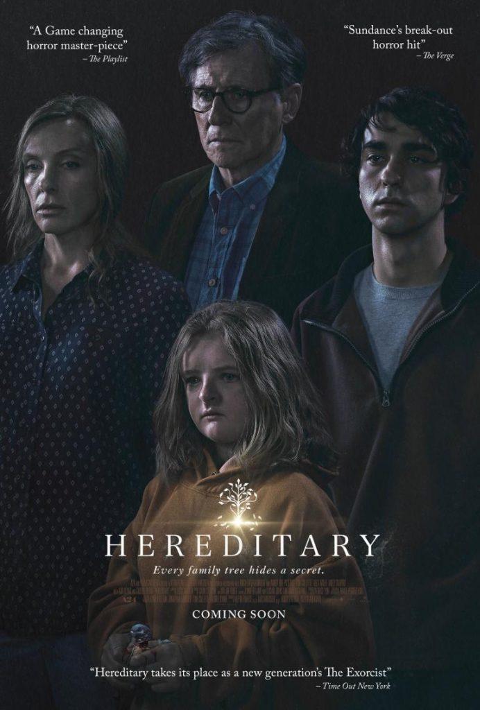 Hereditary Movie Screening