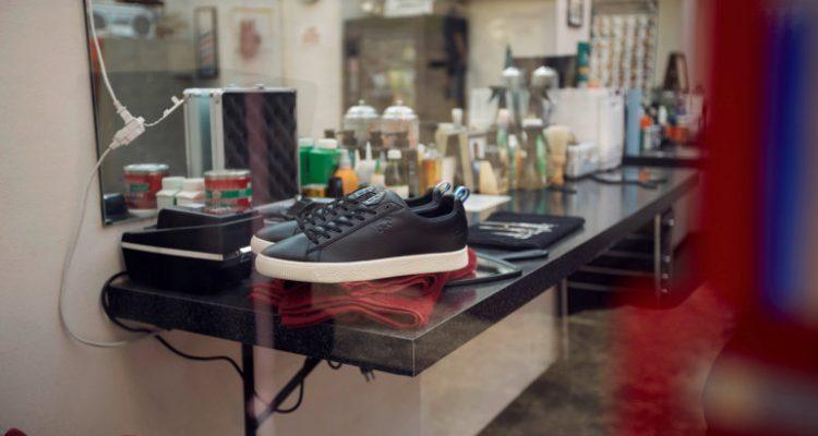 PUMA Reveals Second Drop For Big Sean X PUMA Collection
