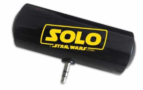 Solo Mobile Speaker