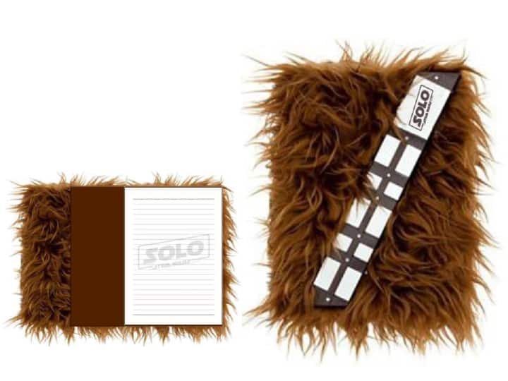 Solo NoteBook
