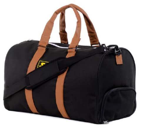 Solo TravelBag