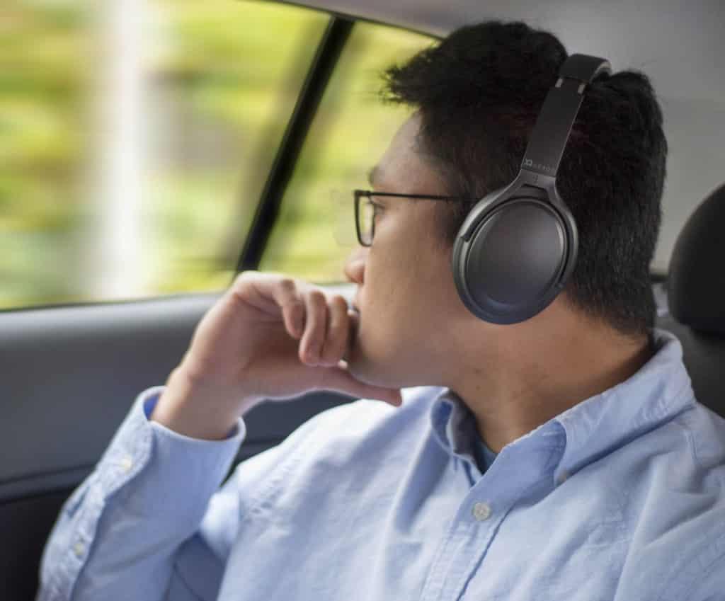 Xqisit ANC Wireless Headphones OE400 Review