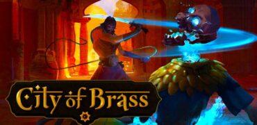 City Of Brass Review - Arabian Rougelike