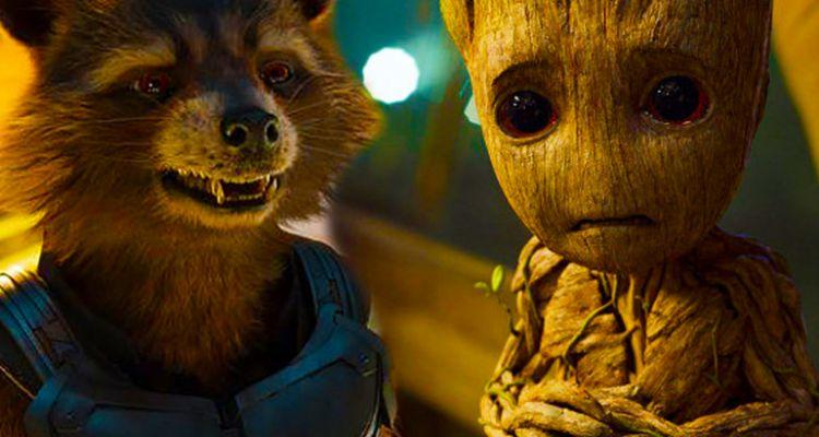 James Gunn Reveals Groot's Final Words In Avengers: Infinity War