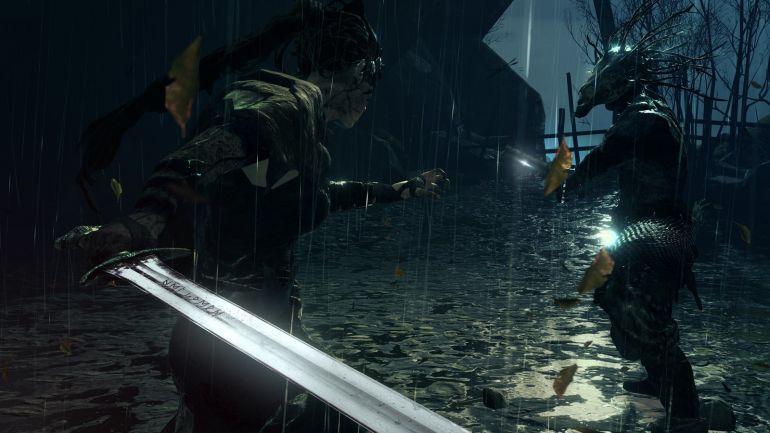 hellblade: senua's sacrifice - game review
