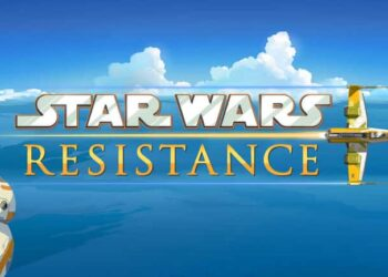 star wars resistance tall The First Official Teaser Trailer For The Live-Action Bleach Film Is Here Anime