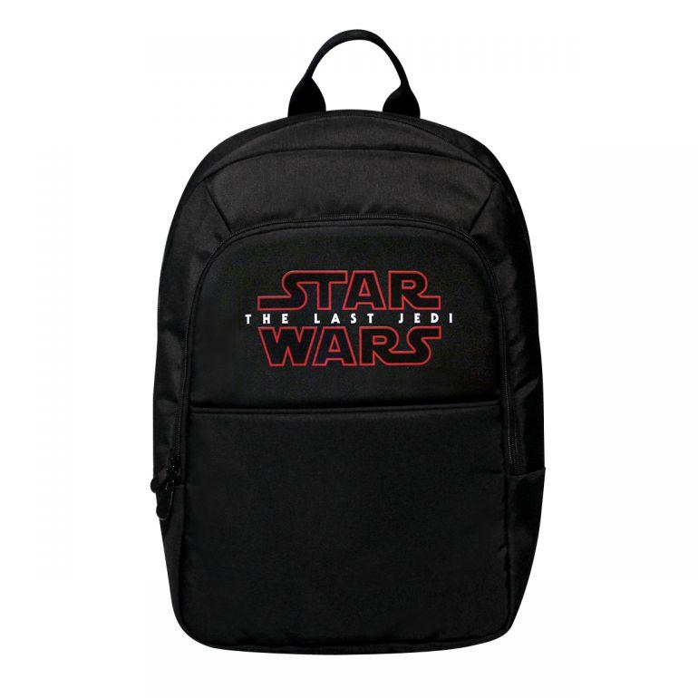 star wars the last jedi backpack