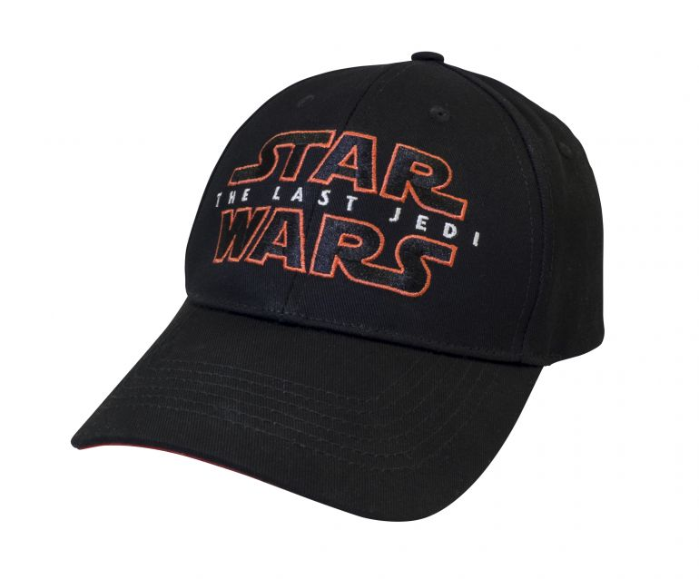 star wars the last jedi cap