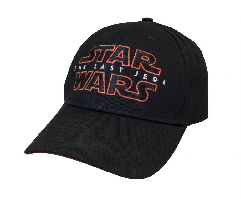 star wars the last jedi cap