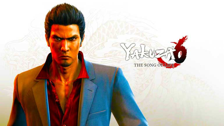 Yakuza 6: The Song of Life Review - Kazuma's Back