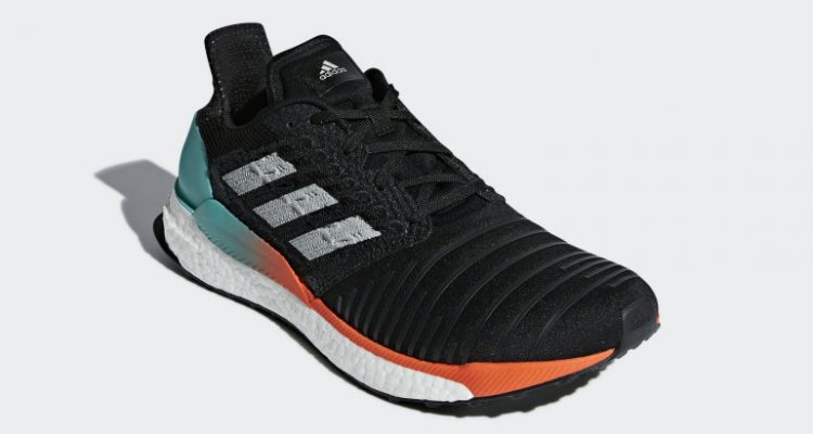 adidas Running Launches Fibre Technology With SOLARBOOST