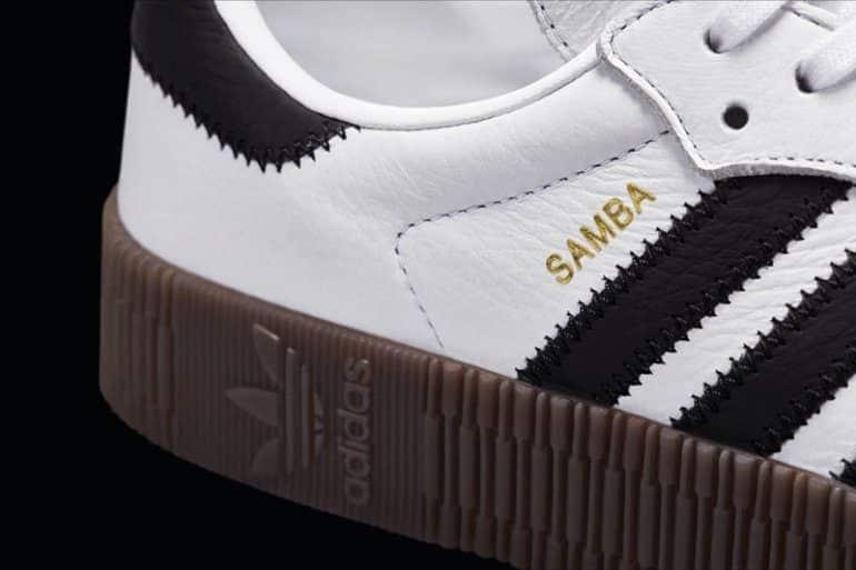 adidas Originals Relaunch One Of Their Cult Classics, Samba