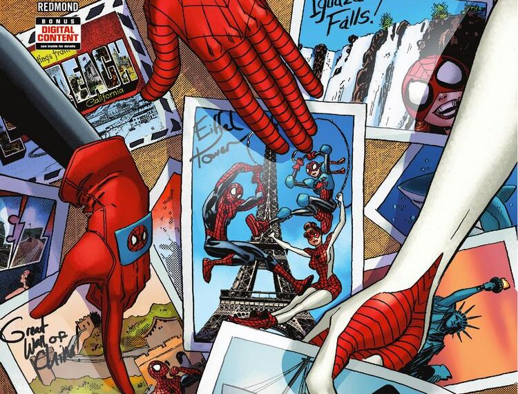 Amazing Spider-Man: Renew Your Vows #19 Review