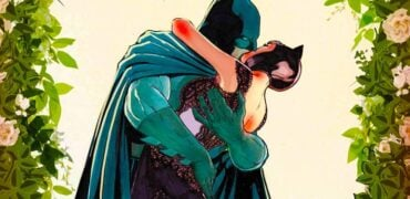 Is The Batman and Catwoman Marriage A Good Idea?