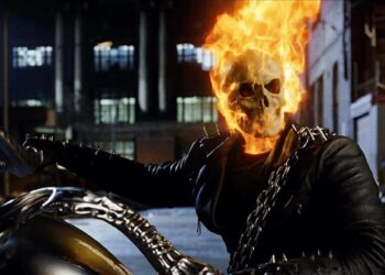 Ghost Rider Movies Nicolas Cage