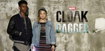 Marvel's Cloak And Dagger Showmax