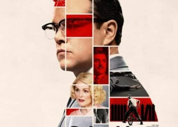 Suburbicon DVD review