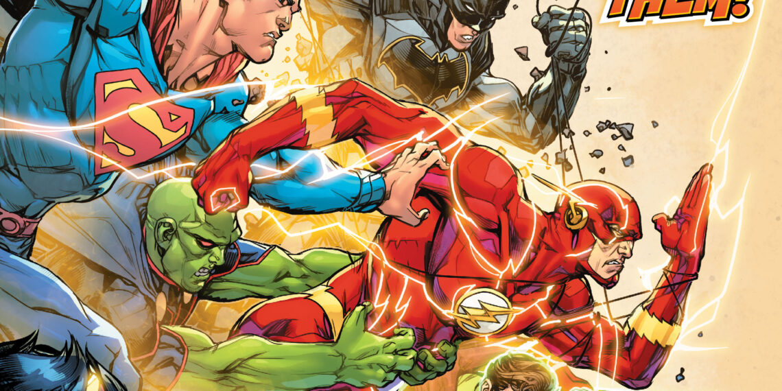 The Flash 49